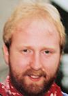 Kirmesekel 1981 Heinz Becker