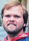 Kirmesekel 1982 Norbert Schmidt